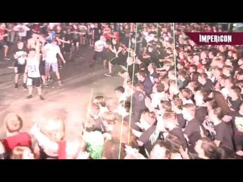 Heaven Shall Burn - Endzeit (Official HD Live Video)