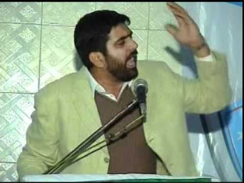 speach of nazim-e-aala islami jamiat talaba to annual members convention 2011 - 1/2