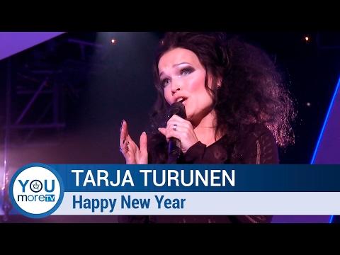 Tarja Turunen - Happy New Year