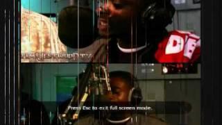 Teeza - Tim Westwood TV Freestyle