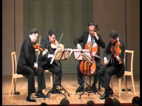 Smetana, Quartet No.1 