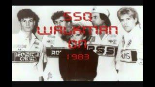 Watch Ssq Walkman On video