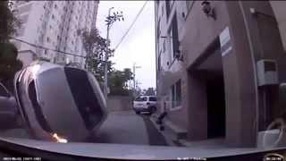 Risate Al Volante - Trailer Dei Migliori Video Divertenti