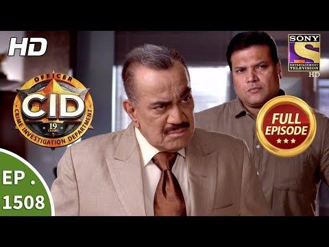 CID - Ep 1508 - Full Episode - 1st April, 2018 thumbnail