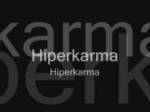 Hiperkarma - Hiperkarma