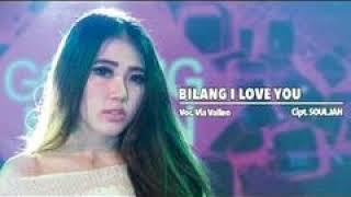 download lagu Via Vallen   Bilang I Love You gratis
