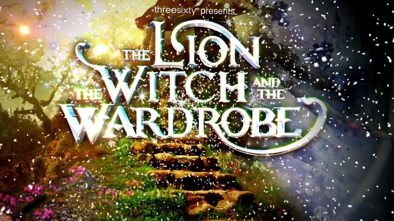 The Lion, The Witch and The Wardrobe - threesixty Theatre