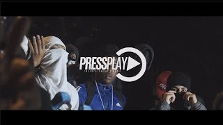 #RTR (347) Zush X JT X Izzy X Capo - Magic (Music Video) @itspressplayuk