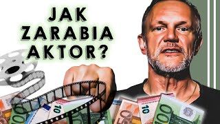 1500 EURO za spektakl! *Jak zarabia aktor za granicą*