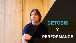 Cetosis y Performance
