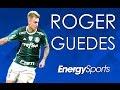 Roger Guedes - Atacante - Palmeiras
