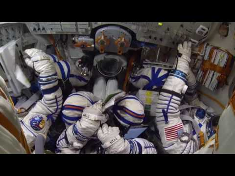 Retired Astronaut Scott Kelly Reflects on Year-Long ISS Mission
