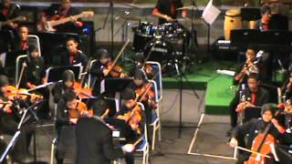 Final Countdown (johan Pertandingan Orkestra Patriotisme 2012)