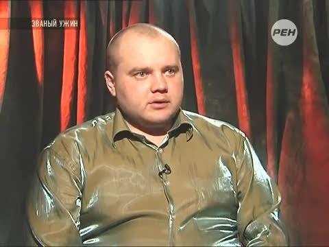 Званый Ужин (1.04.2014). Неделя 315. День 2  - Александр Костырко