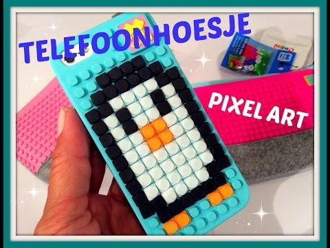 Unboxing/Review Pixie Crew: telefoonhoesje versieren met Pixies (winactie gesloten)