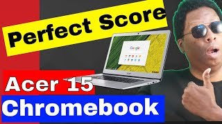 Top Features Of Acer Chromebook 15 [Review]