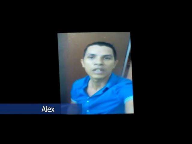 Amigos do Papo: Alex