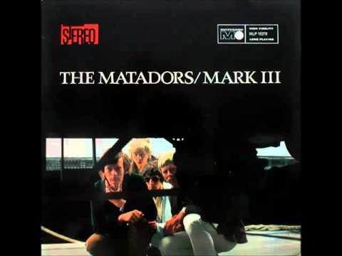 THE MATADORS [Denmark] - Parchman Farm