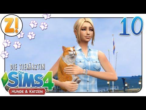 Sims 4 [Dr. Smith & die Tiere]: Fred ist zurück!? #10 | Let's Play [DEUTSCH]