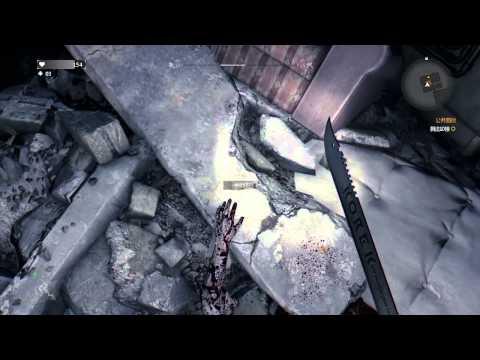 Dying Light《垂死之光》Part 10 - 炸樓! [老吳]