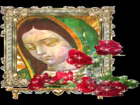 Poema a la Virgen  de Guadalupe, Nini Estrada