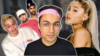 ANALISIS: Thank you, next de Ariana Grande | JJ