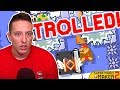 This TROLL Level Literally Left Me SPEECHLESS...