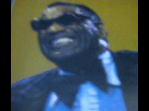 RAY CHARLES  - THE TREE BELLS ( Villard- Reis)