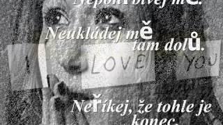 Alex Hepburn - Under / překlad / - Zlomit