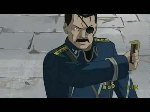 FULLMETAL ALCHEMIST AMV HD - SINS OF INNOCENCE