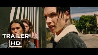 AMERICAN SATAN - Summer Trailer - In Theaters October Friday The 13th (2017)