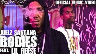 Watch Juelz Santana Bodies Ft Lil Reese video