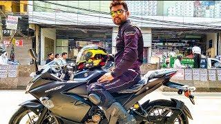 I Loved It | 2019 SUZUKI GIXXER SF 250 Ride Review | DCV