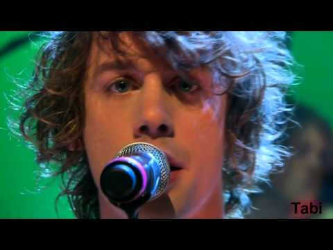 Razorlight America-Later with Jools Holland HD