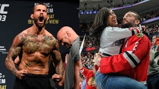 7 Reasons CM Punk Will Never Return to WWE