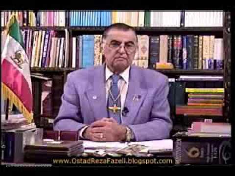 ایا امیر تتلوتلگرام دارد مصاحبه کریستین اوکرانت با امیرعباس هویدا در زندان قصر - IranTube Iranian Persian Videos