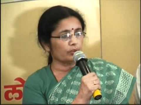 Loksatta Loudspeaker: Mumbai polls panel discussion Part 1 Uncut