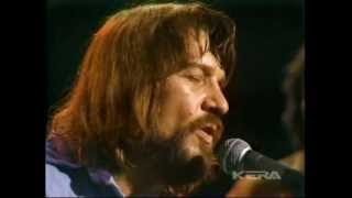 Watch Waylon Jennings Lets All Help The Cowboys sing The Blues video
