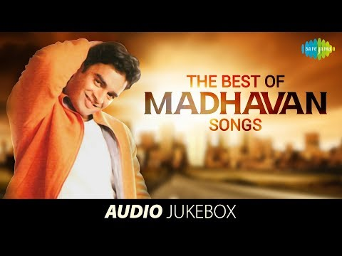Romantic Songs of Madhavan - Vol 1