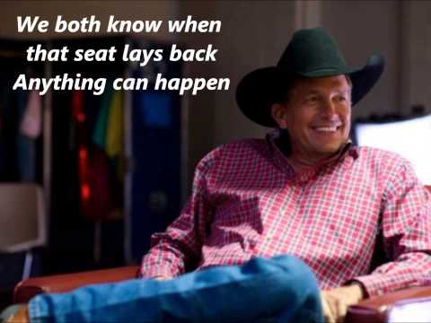 George Strait Give It All You Got Tonight with Lyrics