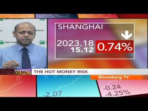 Market Guru- Overweight On India, China: BNP Paribas Sec