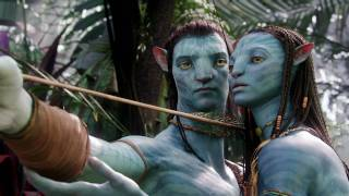 Avatar Review (Film and Blu-ray)