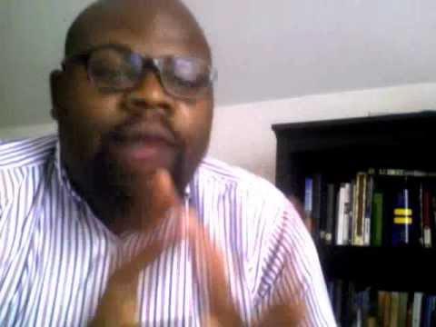 NALT Christians: Ray in Charlotte