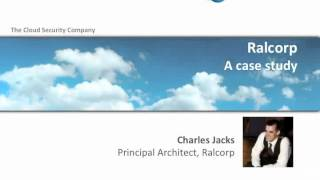 Ralcorp Holdings Inc Video
