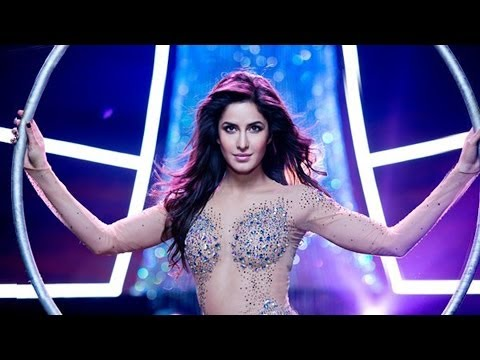 Katrina Kaif Makeup Tutorial - Sweet & Sexy Glam Bollywood Makeup For Indian Desi Party video
