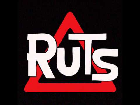 Ruts - Backbiter
