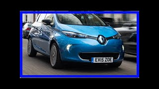 Electric cars news - New technology solves ones of the biggest problems with EVs By J.News
