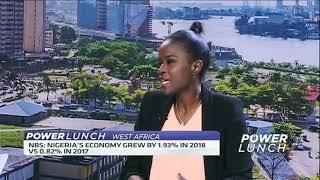 Nigeria's job creation & youth unemployment scorecard