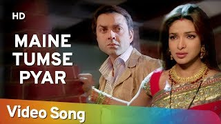 download lagu Maine Tumse Pyar Part Ii  Barsaat 2005  gratis
