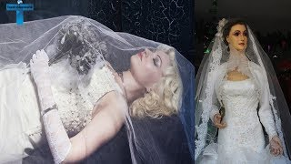 Download Song 10 Of The Most Shocking Real Life Corpse Brides That will Take your Breath Away Free StafaMp3